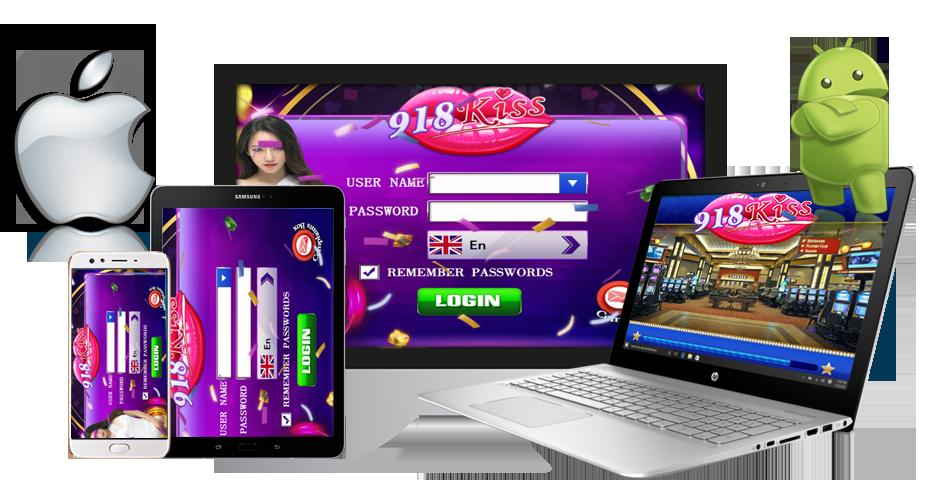 918Kiss Android APK  918Kiss Download iOS  918Kiss Malaysia