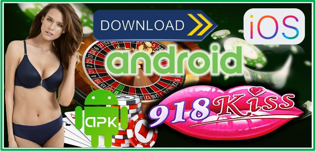 918Kiss Download Android APK iOS - 918Kiss Download Android APK and iOS