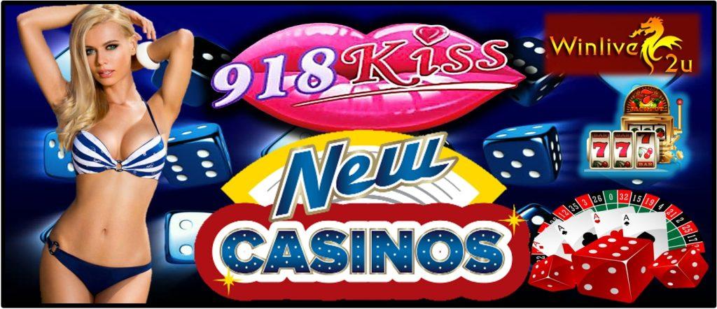 918kiss casino 2018