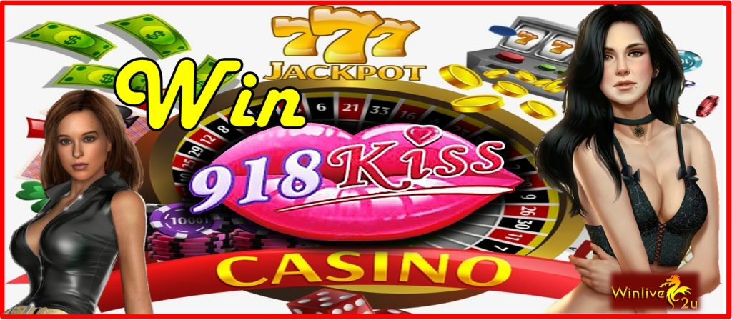 918kiss-login-download-win-tremendously - 918Kiss Download Android