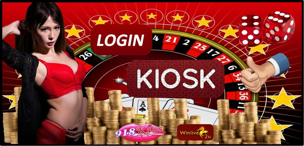 Kiosk 918 Login | 918Kiss - 918Kiss Download Android APK and iOS