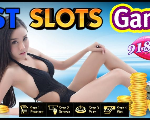 918Kiss Best Online Slots Games