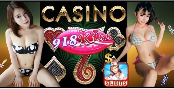 918Kiss Malaysia Casino