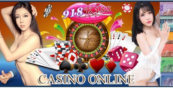 918kiss Online Casino Games