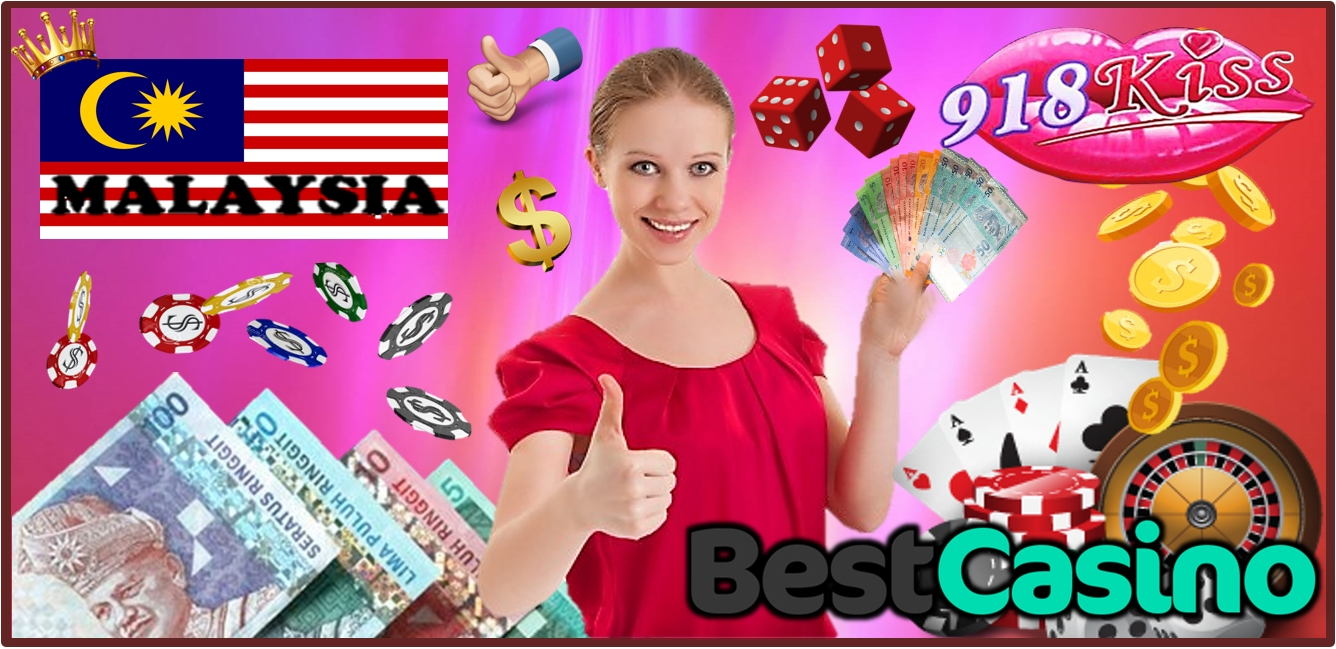malaysia online casino 918kiss