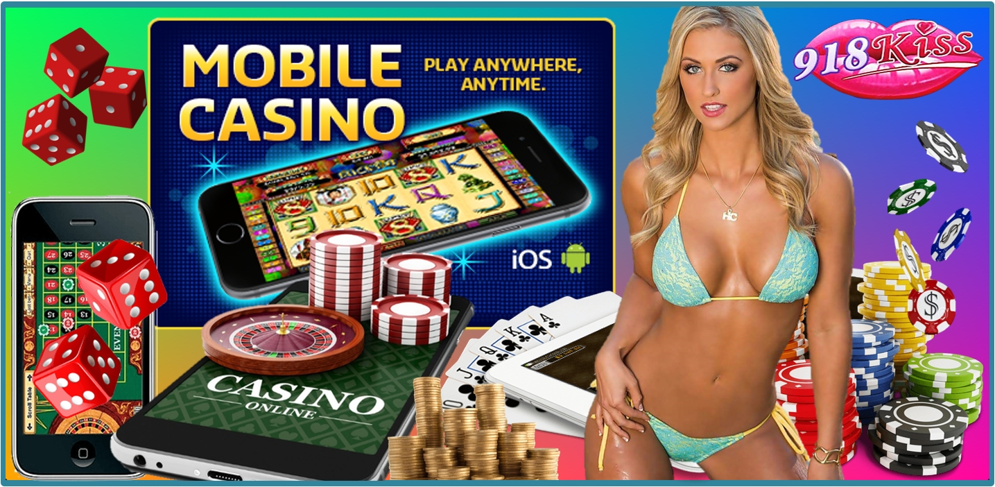 online casino android malaysia