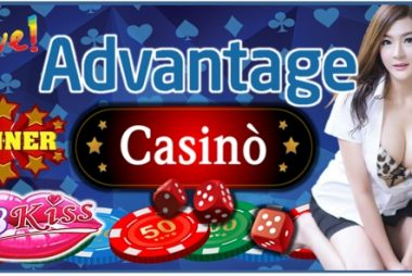 Advantages of Playing at 918Kiss Online Casinos