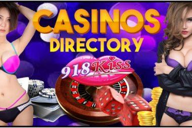 918Kiss Online Casino Directory