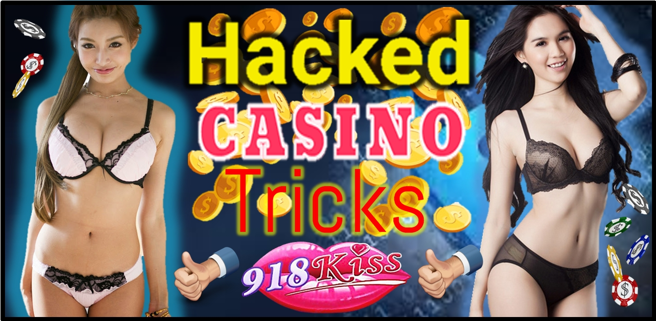 Hack Online Casino Games
