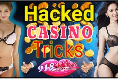 Online casino hacking tricks