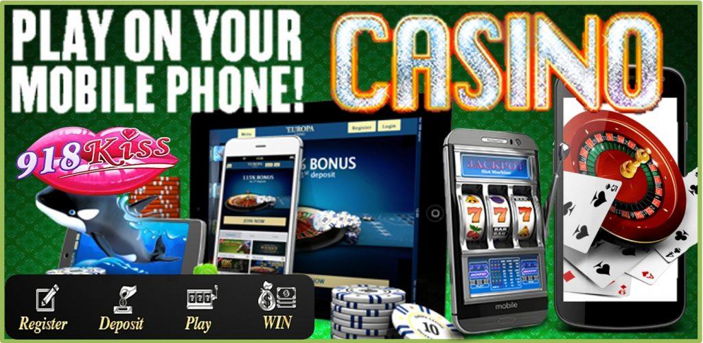 Casino Download For Mobile