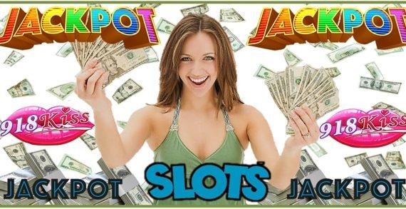 918Kiss Online Casino Jackpots