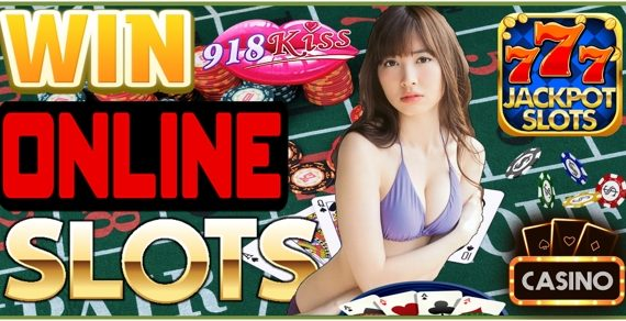 How To Win 918Kiss Online Slots