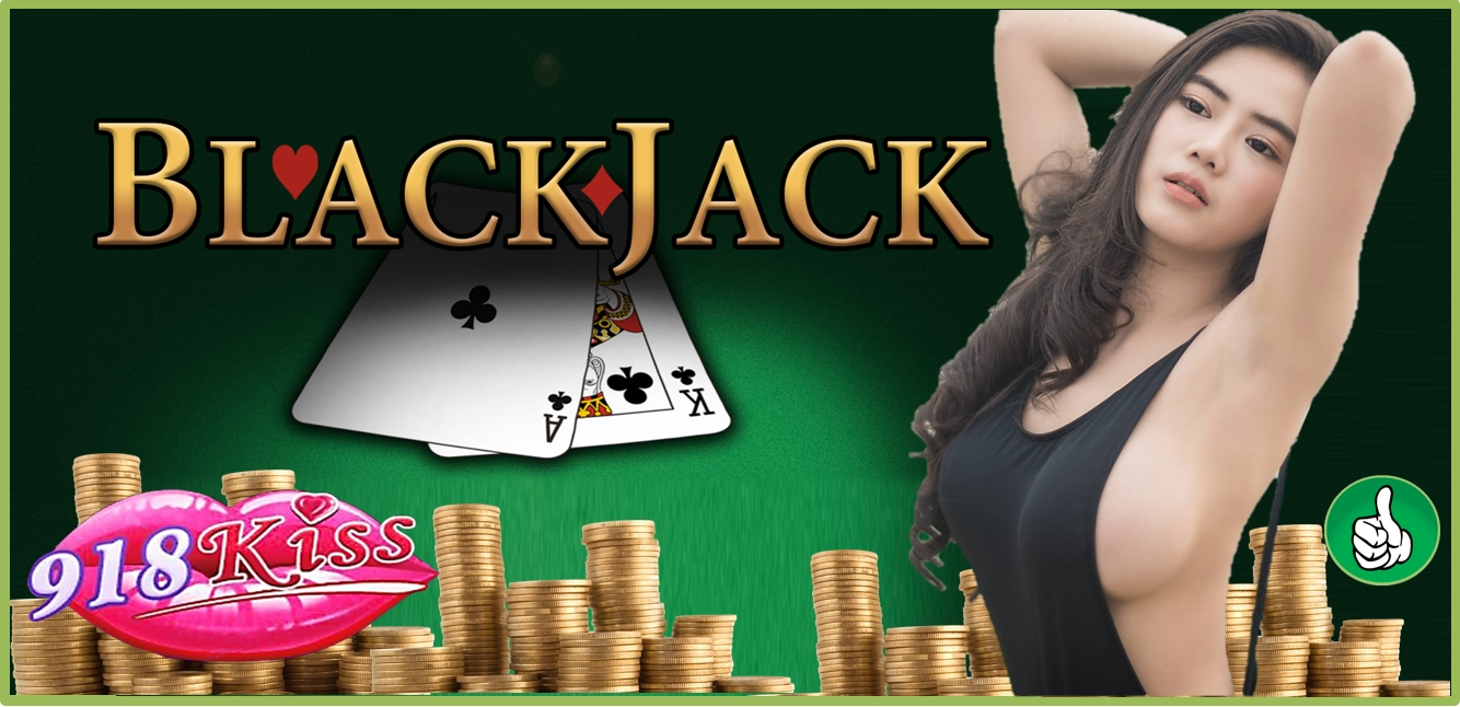 How To Win 918Kiss Blackjack