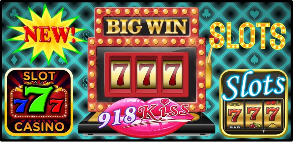 918Kiss New Slots Machines
