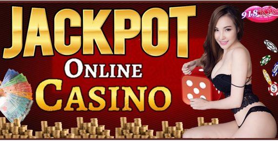 918Kiss Progressive Jackpot Strategy and Tips