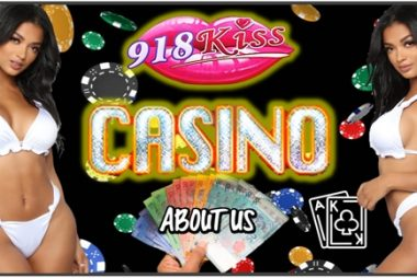 About the 918Kiss Casino