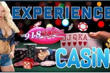 Malaysia Experience Casino