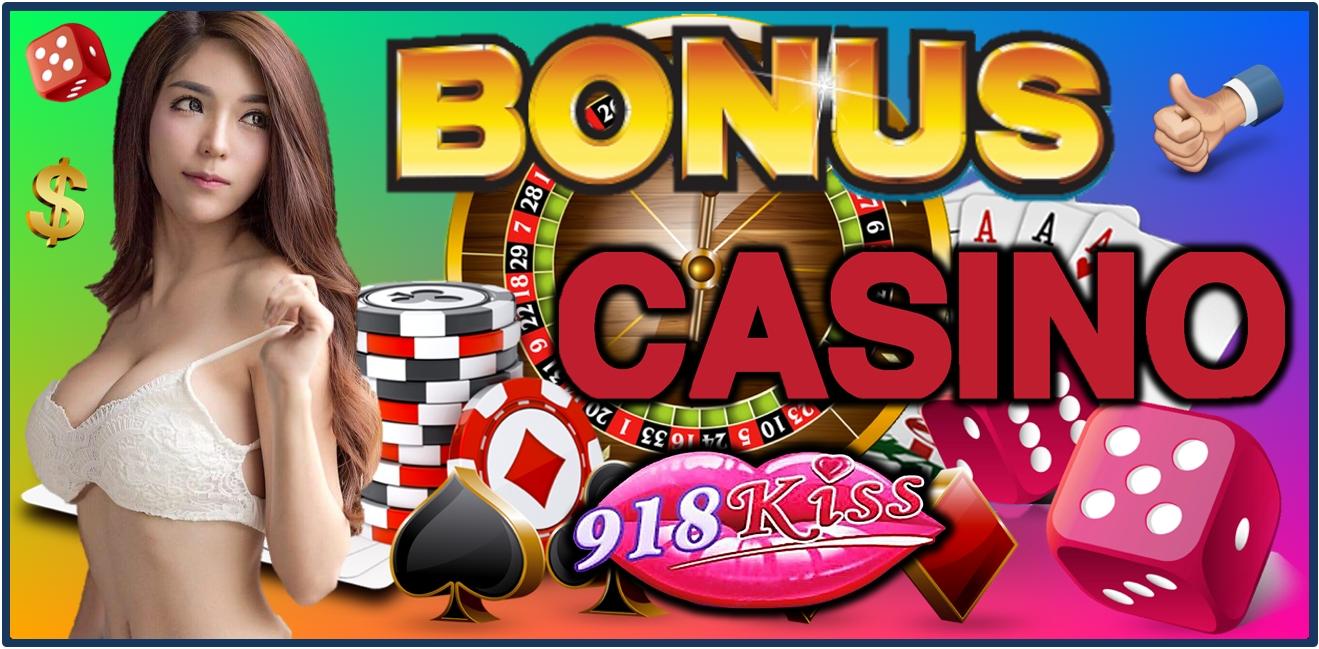 918Kiss Mobile Casino Bonuses