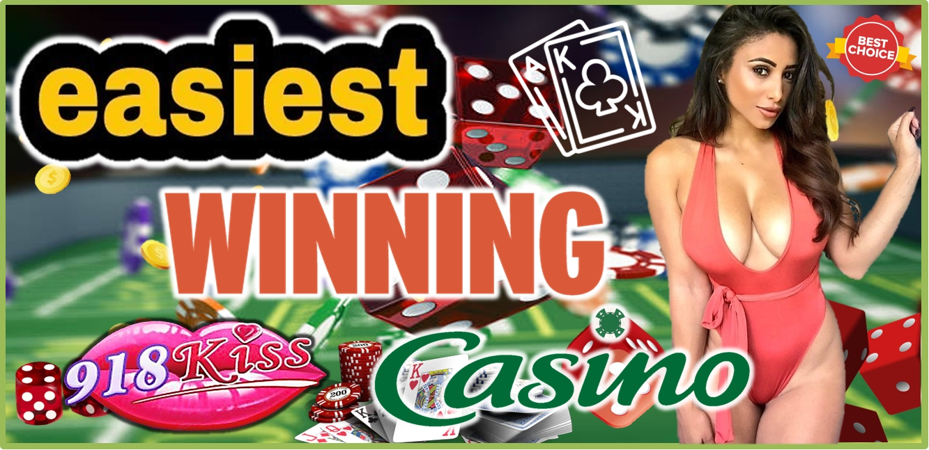 Easiest Casino Games to Win