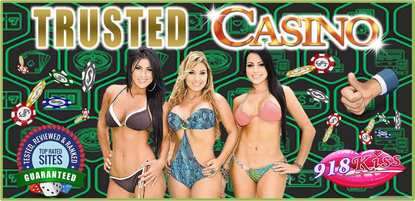 Trusted Malaysia Online Casino