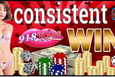 Win Consistently at 918Kiss Casino