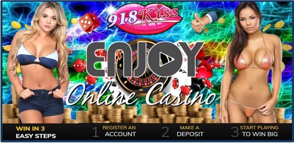enjoy online casino index
