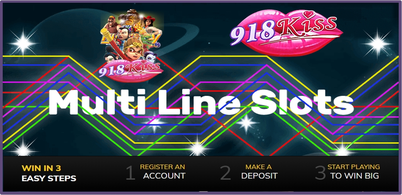 Multi Line - 918Kiss Download Android APK and iOS
