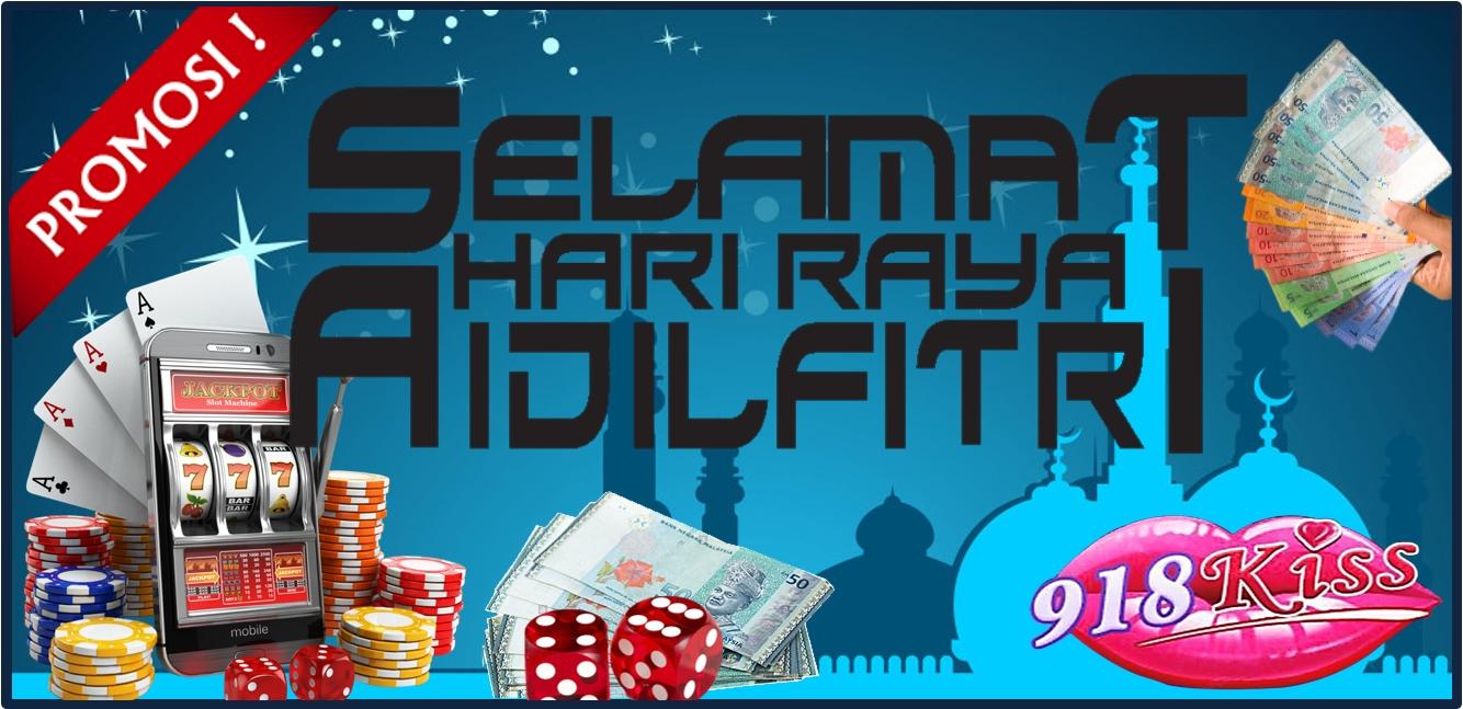 Hari Raya Festival Promotion