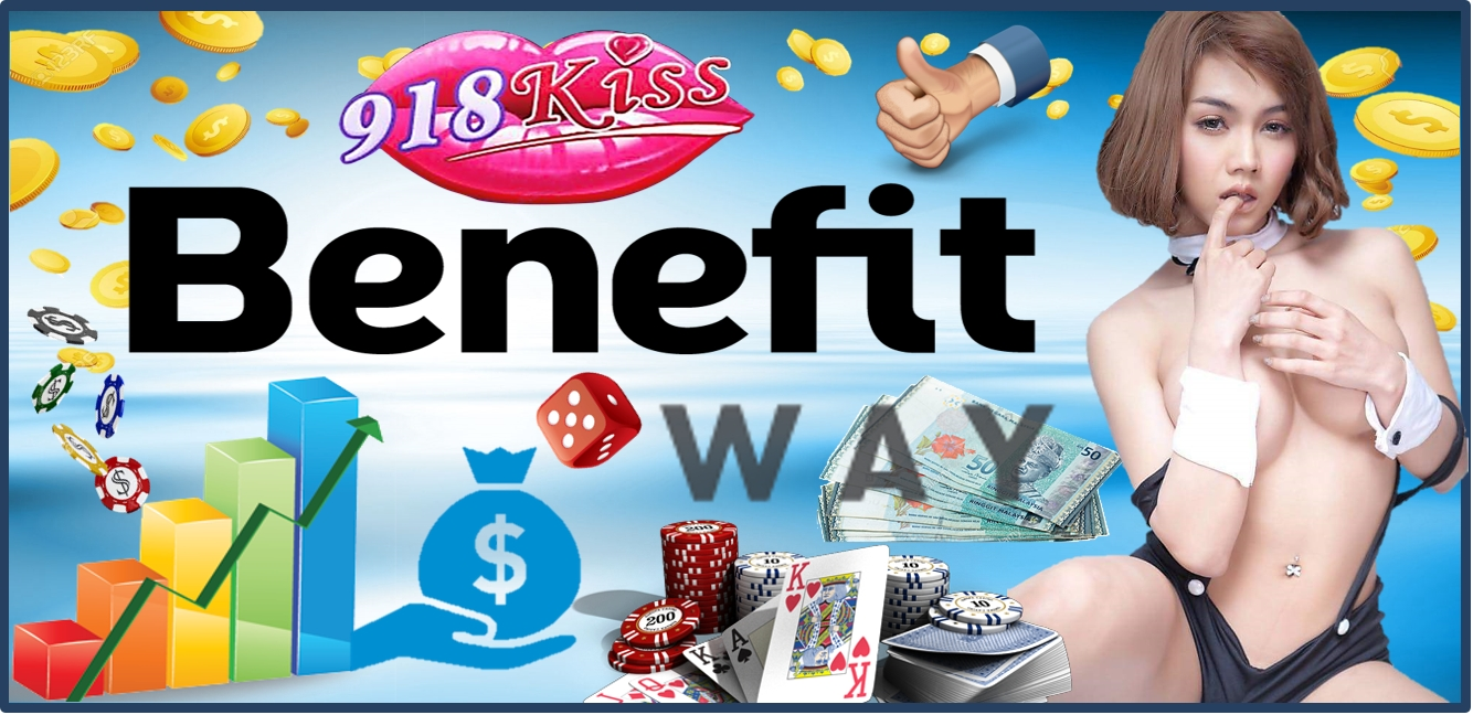 Benefit Way in Casino