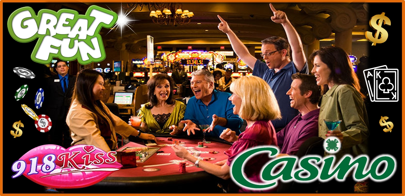 Great Fun Online Casino