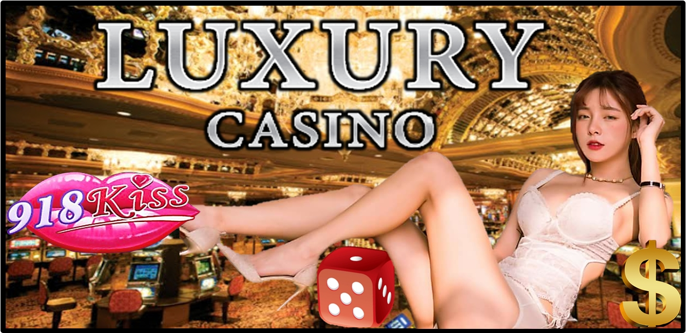 918Kiss Luxury Casino