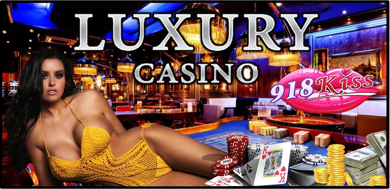 918Kiss Luxury Casino