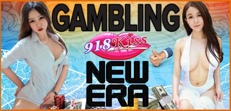 The New Era In Gambling