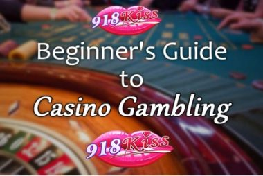Beginner's Guide to Online Casinos