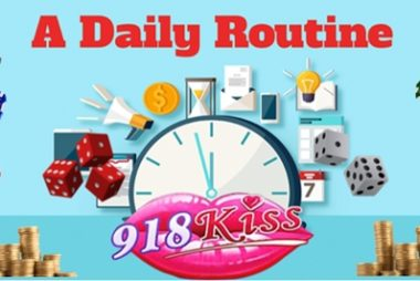 Daily Routine with Online Casino