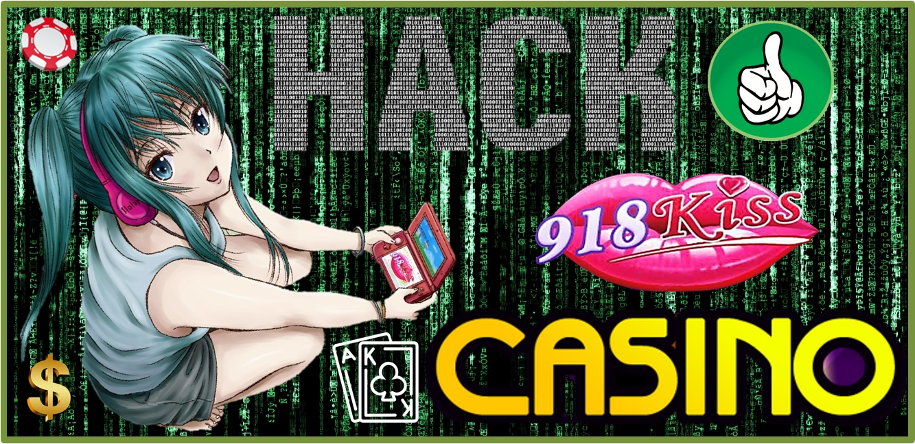918Kiss Hack Slot Machine