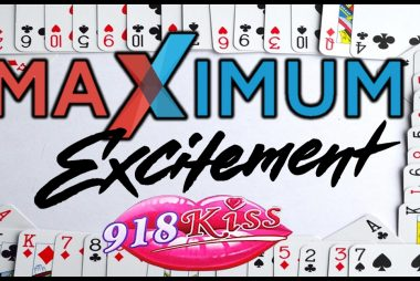 Maximum Excitement Of Online Casino