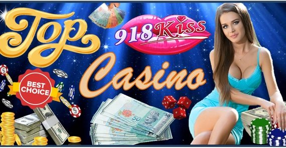 Top Real Money Online Casino