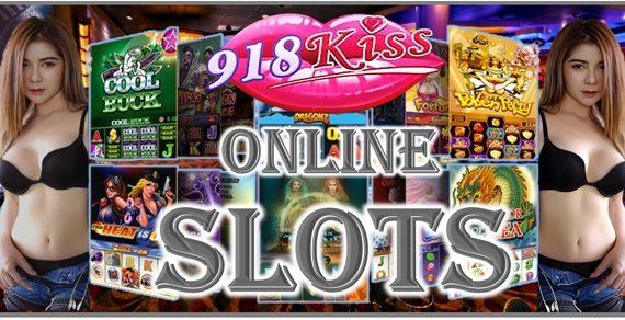 918Kiss Slots Online 2019