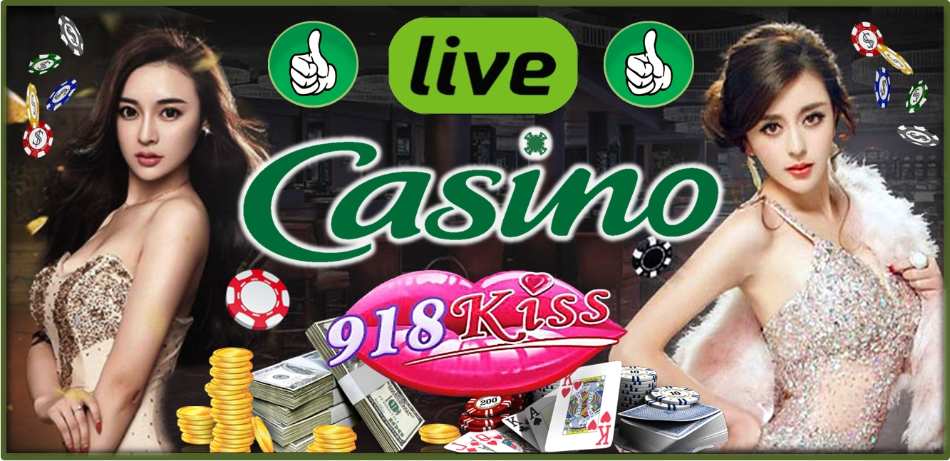 918Kiss Live Casinos