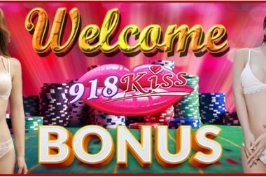 WHAT IS AN ONLINE CASINO WELCOME BONUS
