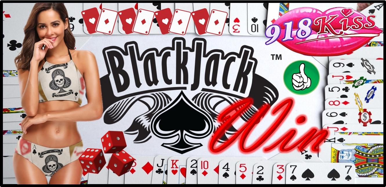 Way To Win 918Kiss Blackjack