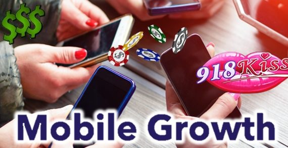 Mobile Gaming's Unstoppable Growth