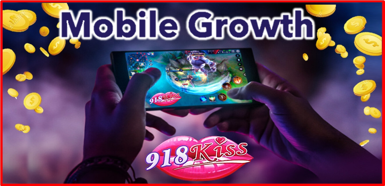 Mobile Gamings Unstoppable Growth