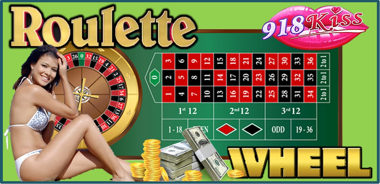Spin the Online Roulette Wheel