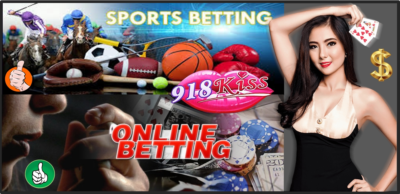 The Casino gambling and sports betting