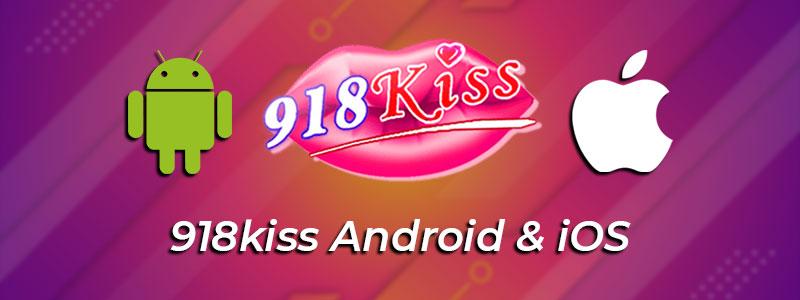 918kiss Android & iOS