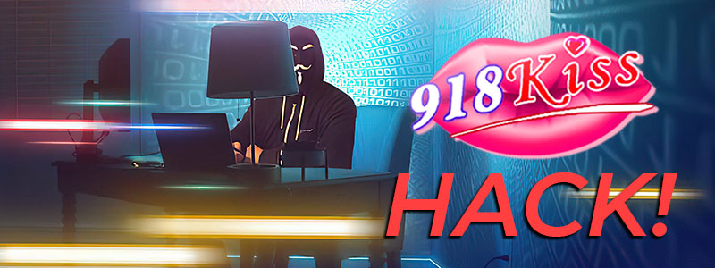 918kiss hack
